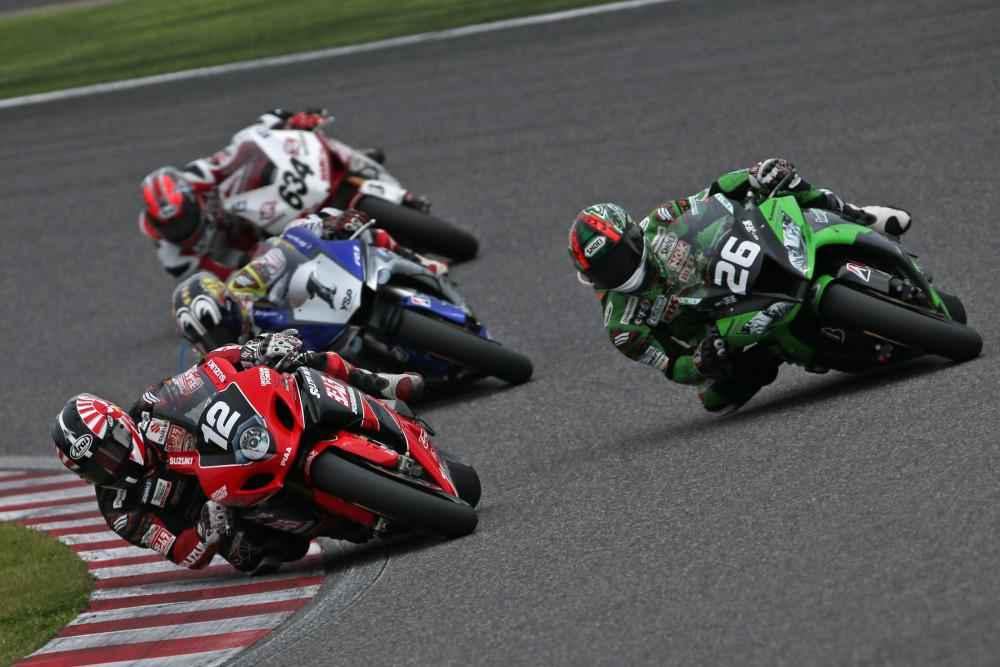 全日本ロードレース選手権「JSB1000クラス」開幕戦レポート
