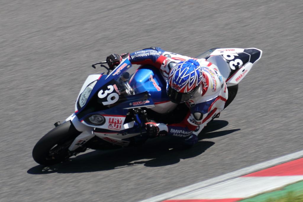 鈴鹿8耐トライアウト1stステージ