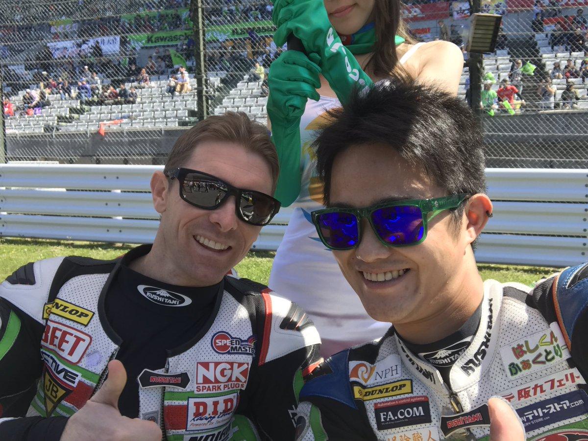 レーシングライダー:岡村光矩選手