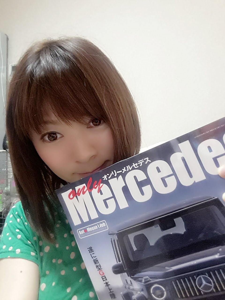 オンリーメルセデス 2018年 08 月号 が発売されました。