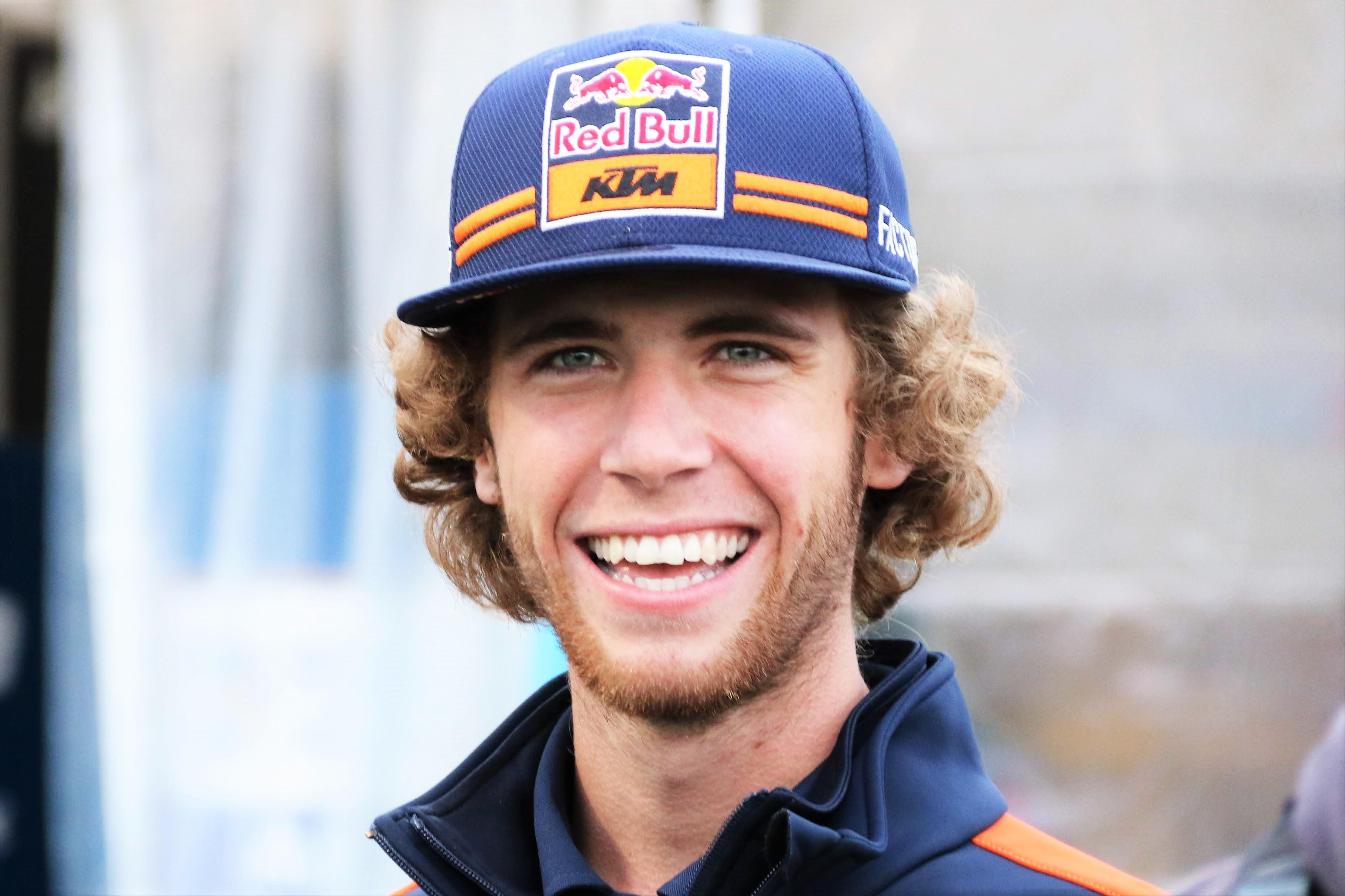 MotoGP日本グランプリに行ってきた。