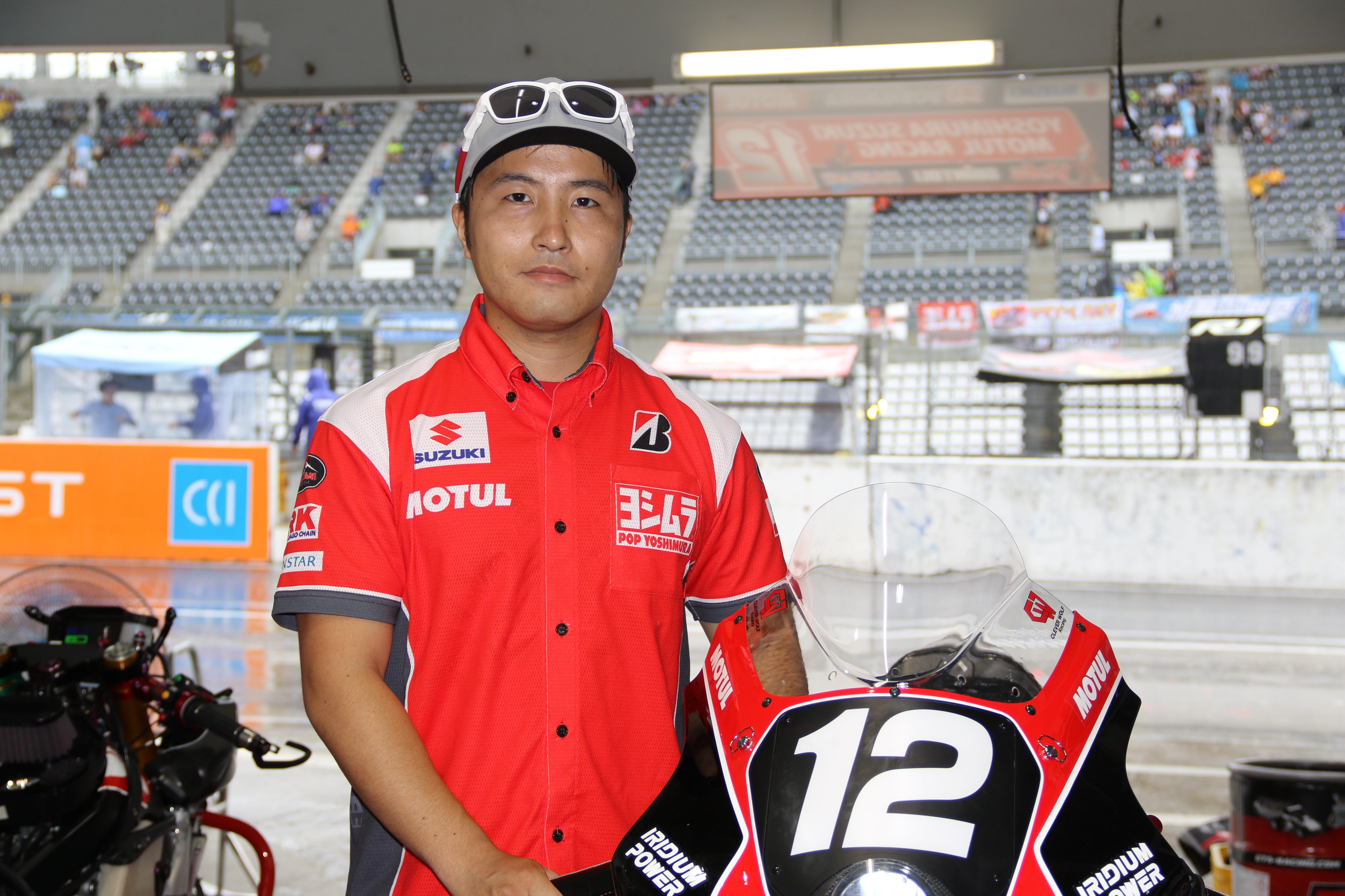 ヤマハ・ホンダ・カワサキワークスに挑むプライベーターの雄「ヨシムラ」 2019年の8耐にかける思いとは