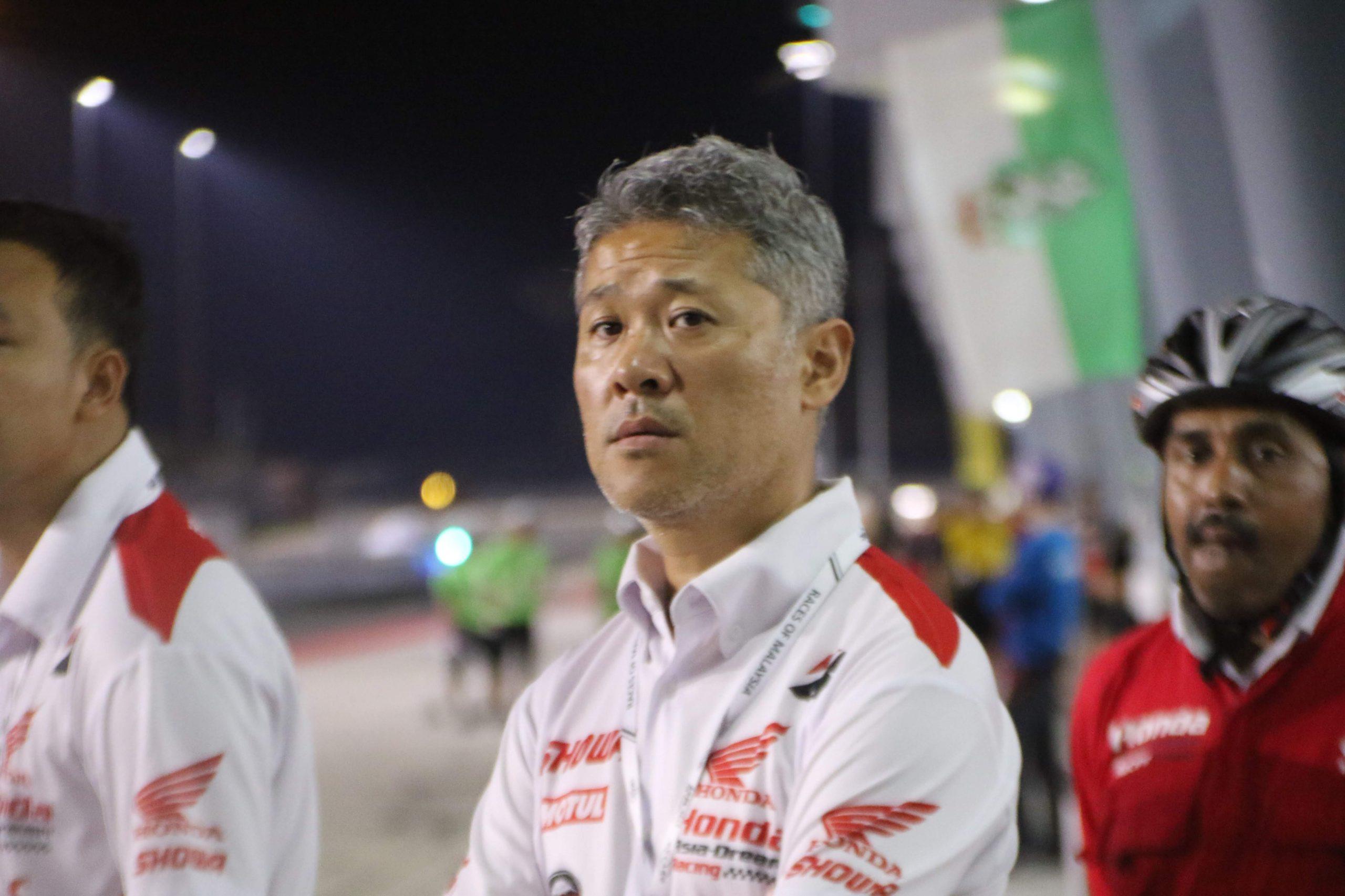 EWCセパン8耐総合2位! 「ライダーのポテンシャルを引き出せるチームに成長したことが嬉しい」Honda Asia-Dream Racing with SHOWA