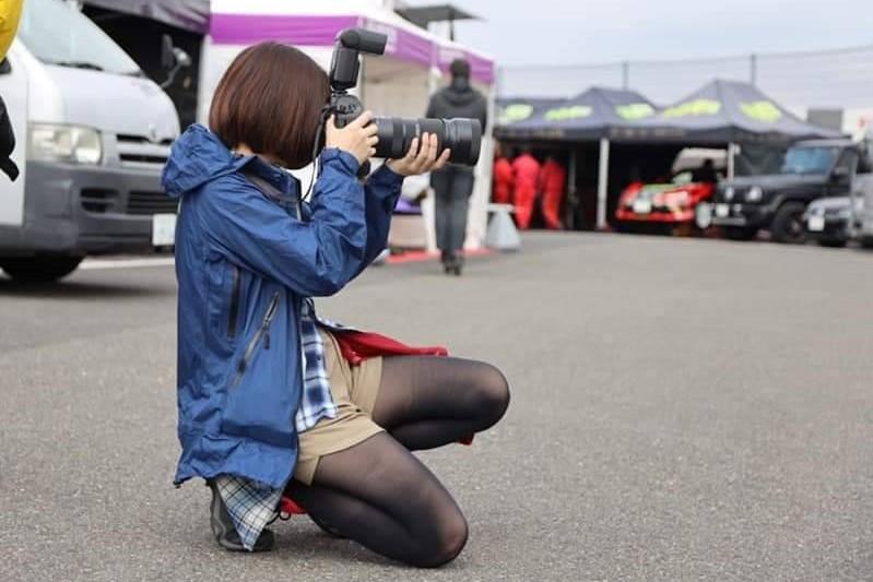 初心者にもできる!? プロカメラマンに聞いたバイクレースをカッコよく撮影する方法