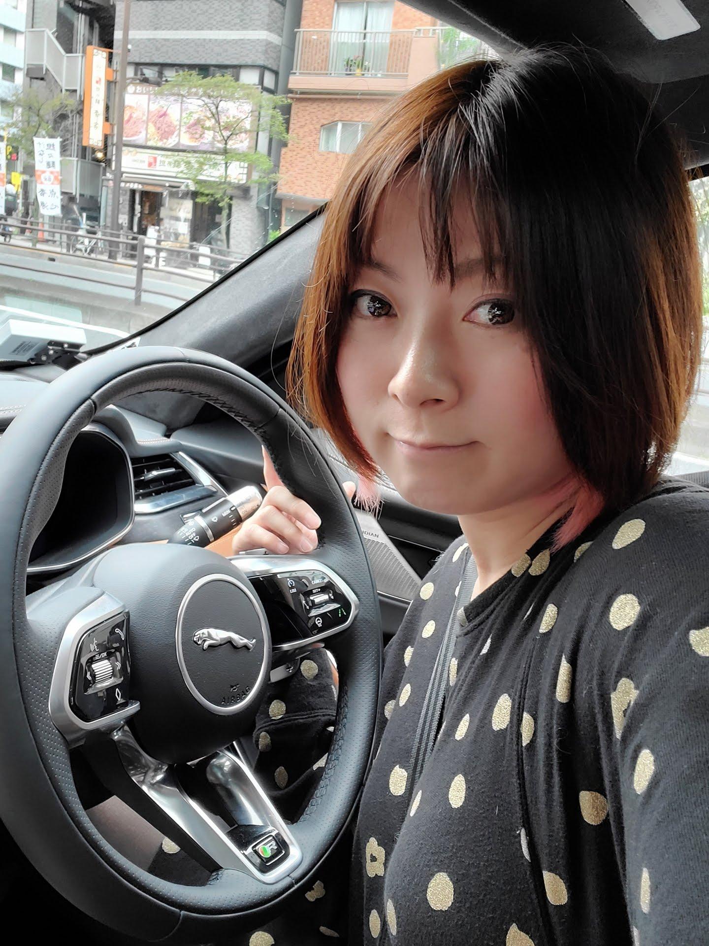 ジャガーのSUV「F-PACE」で優雅かつラグジュアリーなドライブを